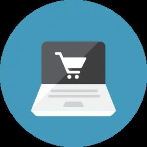 Hot Water Help Shop Online Icon